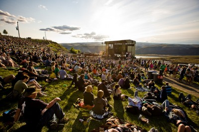 Sasquatch Festival Promises Another Brilliant Lineup