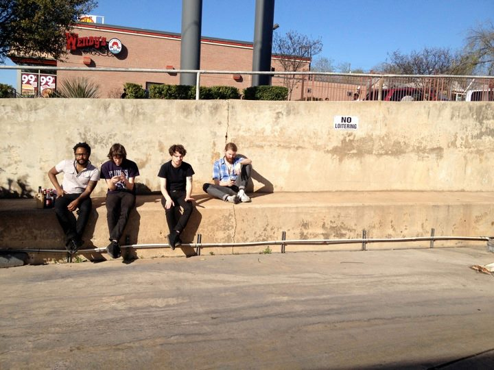Fuzzy SXSW Memories with Junior Astronomers