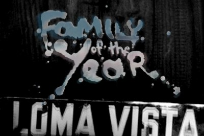 Family of the Year Ticket/Vinyl Giveaway