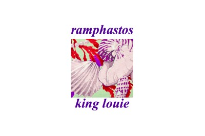 """Free Download // """"King Louie"""" // Latest from Ramphastos' New Album"""