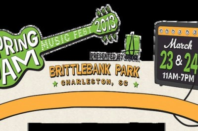[Festival Preview] Spring Jam Music Fest in Charleston
