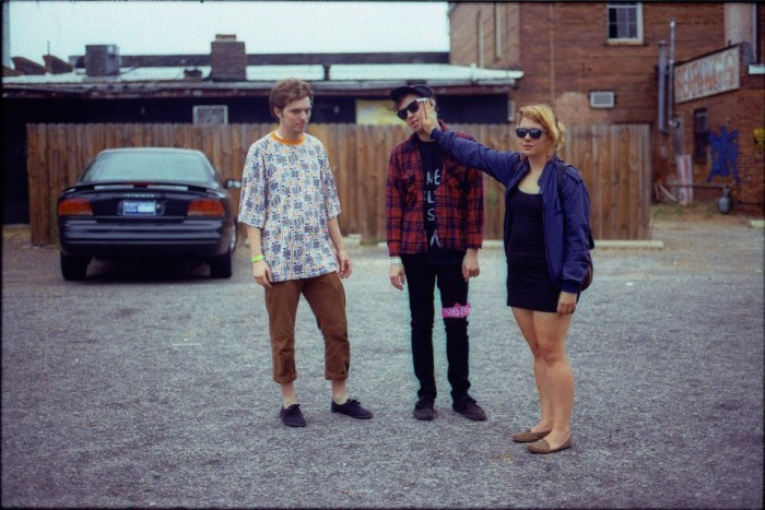 New Music: Elvis Depressedly- Holo Pleasures