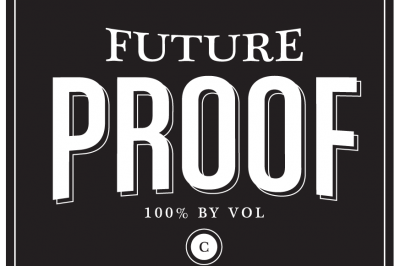 "Post Echo and Chris Wenner Offer ""Future Proof"""