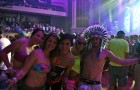 [Show Review] Bassnectar – Township Auditorium, Columbia SC 5/8/2013