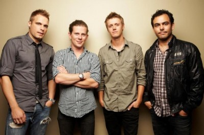 [Show Preview] Cartel at New Brookland Tavern 5/12/2013