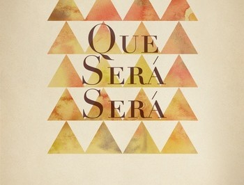 EP Review: Que Será Será - Face The Night