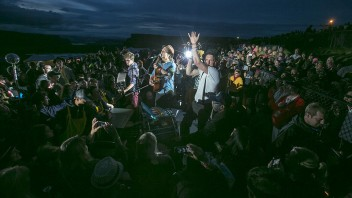 Sasquatch Music Festivals Grows in 2014