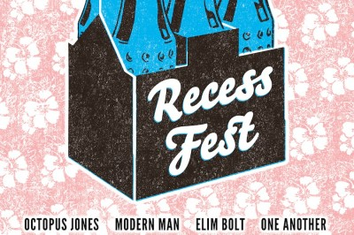 [6.14.13] Recess Fest in the Soda City