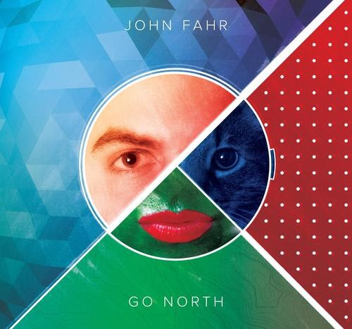7 Q's with John Fahr, Debut Album 'Go North' Out Now