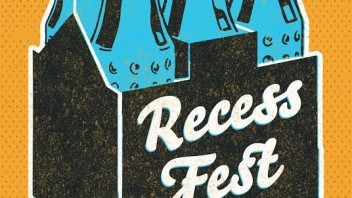 10 Picks for Recess Fest 2013