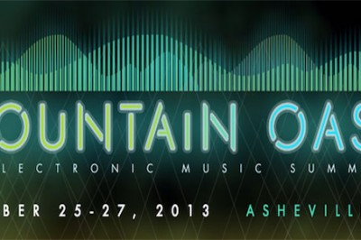 Mountain Oasis Full Lineup Announced