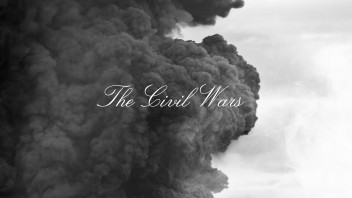 [Album Review] The Civil Wars – The Civil Wars (2013)
