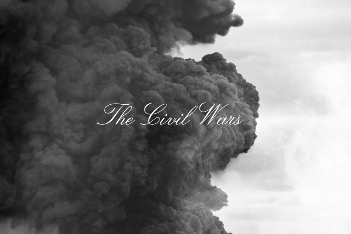 [Album Review] The Civil Wars - The Civil Wars (2013)