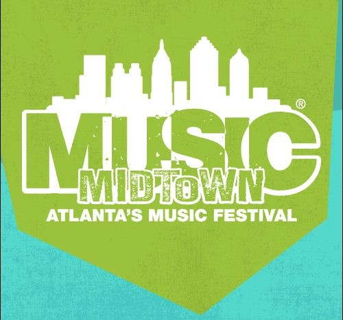 Music Midtown 2013