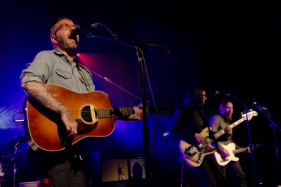 [Show Review] City & Colour and Lucy Rose