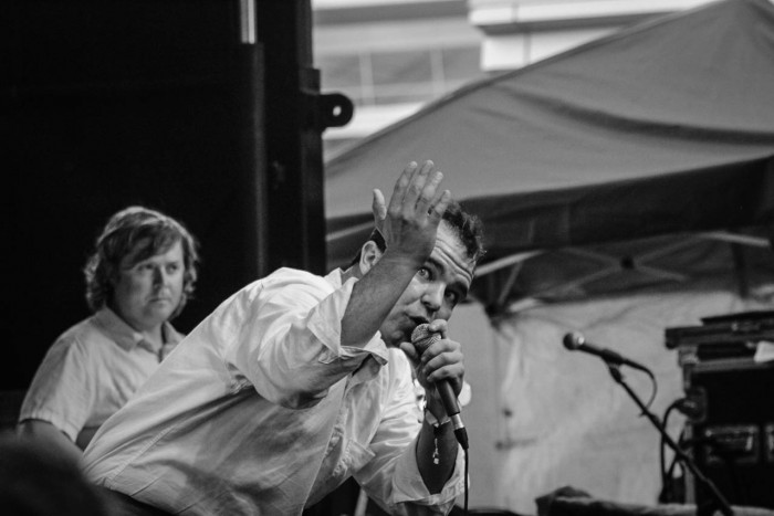 Future Islands Return to Columbia and Charleston