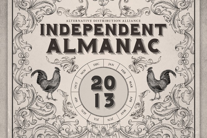 [Free Download] ADA's Independent Almanac 2013 Digital Sampler