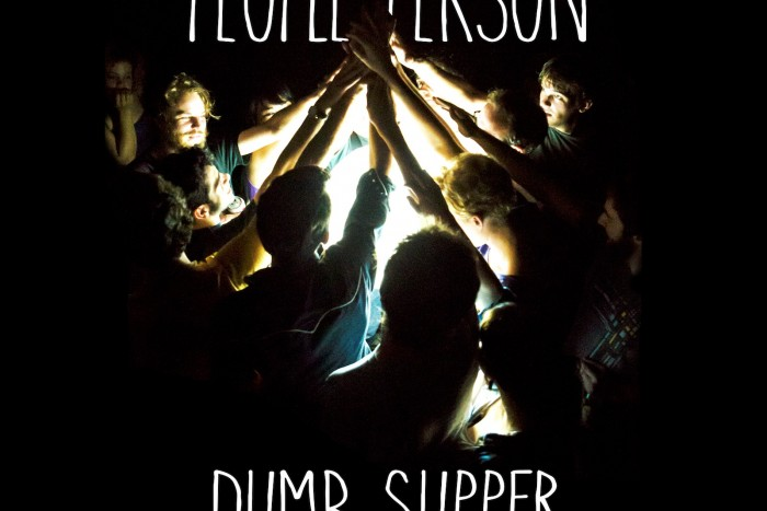 [Album Review] People Person-Dumb Supper
