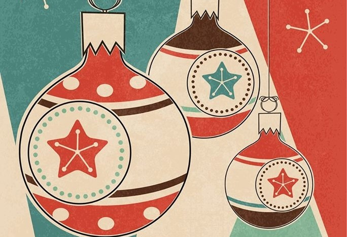Download The Scolastica Holiday Compilation for a Good Cause