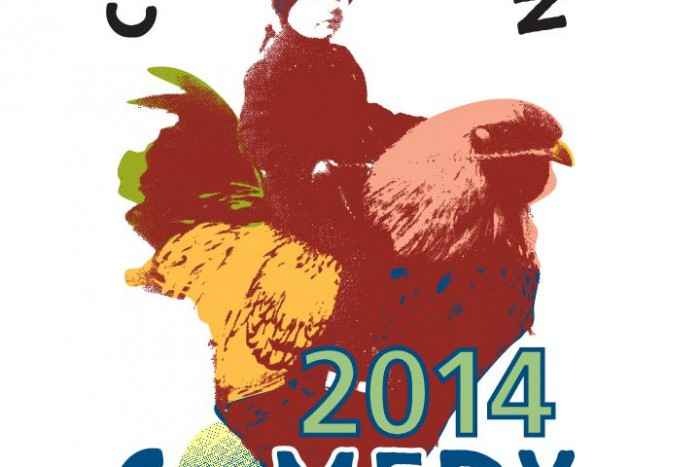 Charleston Has A Comedy Festival
