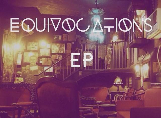 [New Music] Town The God- Equivocations EP