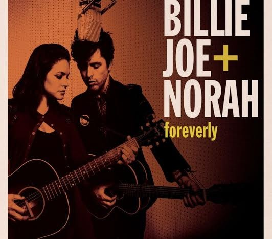 Valentines Giveaway with Norah Jones and Billie Joe Armstrong