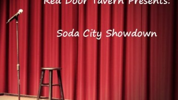 SC Comedy Competitions and Charleston Music Hall's Headliners