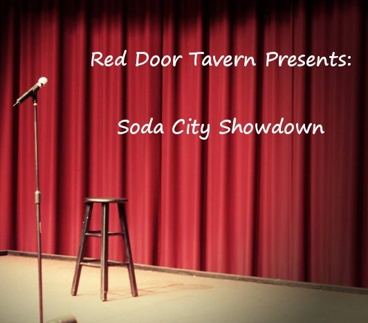 Soda City Showdown