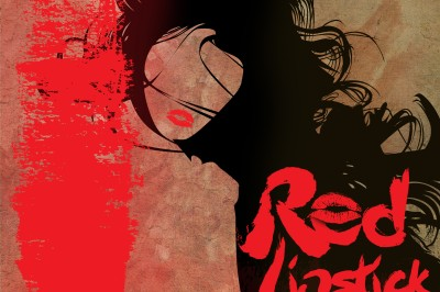 [New Music] Cre8tive Freedom - Redlipstick