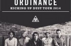 Q and A with Green River Ordinance