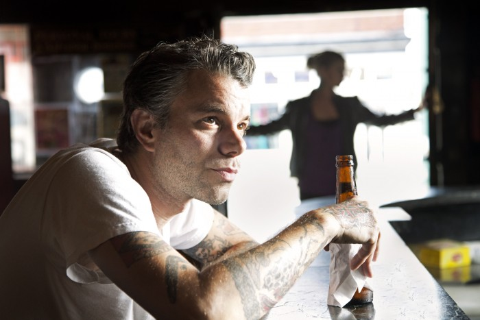 Lucero to play Greenville's Handlebar