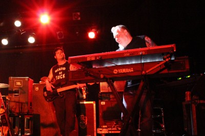 Show Review: Lucero at the Handlebar 3/20/14