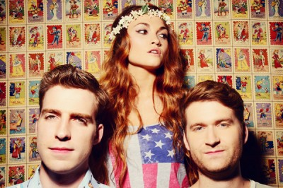 MisterWives Play Jillian's Friday Night with The Mowgli's