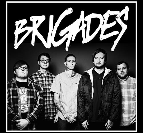 Brigades Drop New EP on Pure Noise