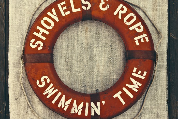 Shovels and Rope Announce Tour with Old Crow Medicine Show