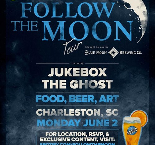 Jukebox the Ghost Play Charleston Pour House Tonight