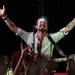 [Show Review] Frank Turner at New Brookland Tavern