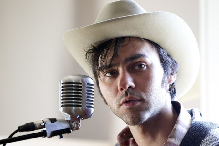 Show Review: Shakey Graves at the Charleston Pour House