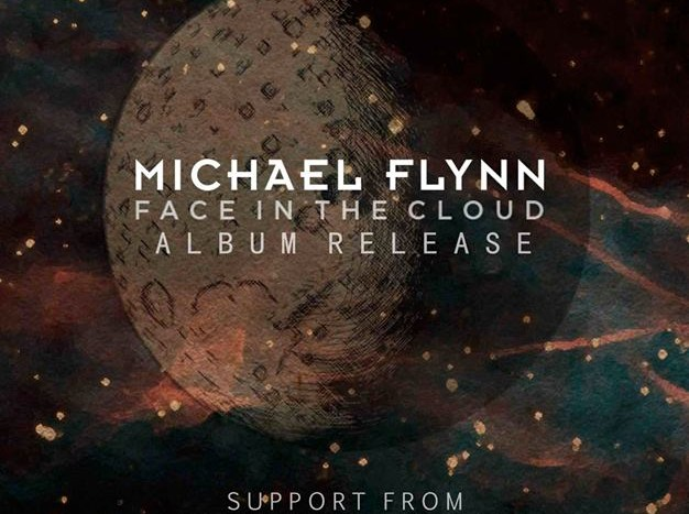 Michael Flynn Album Release at Charleston Music Hall