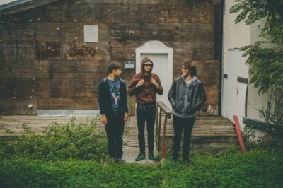 Watch Cloud Nothings New Video Directed by Jordan Blackmon