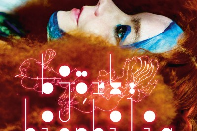 Björk: Biophilia Live Plays in Charleston and Columbia