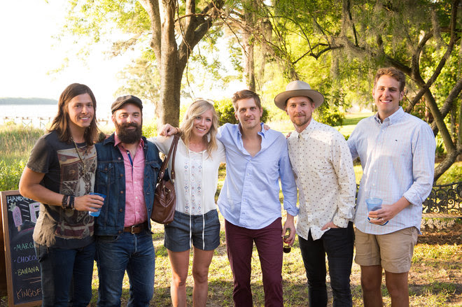 Exclusive Interview with Seth Bolt of Needtobreathe