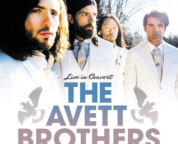 Avett Brothers Return to Columbia with Three Nights at The Township