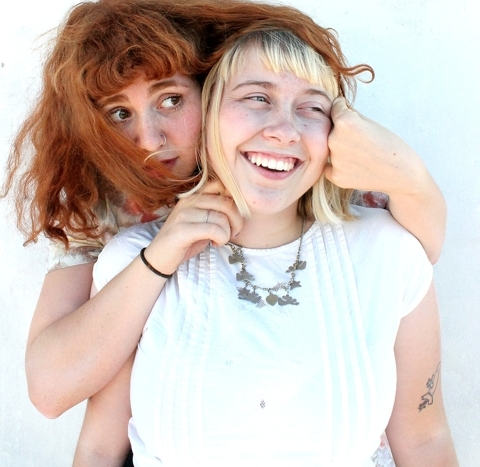 WUSC Wednesdays: Girlpool