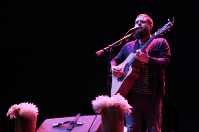 [SHOW REVIEW]: Hope, as told by Manchester Orchestra