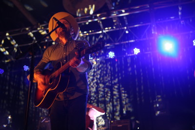 [Photos]: Trampled by Turtles and Nikki Lane