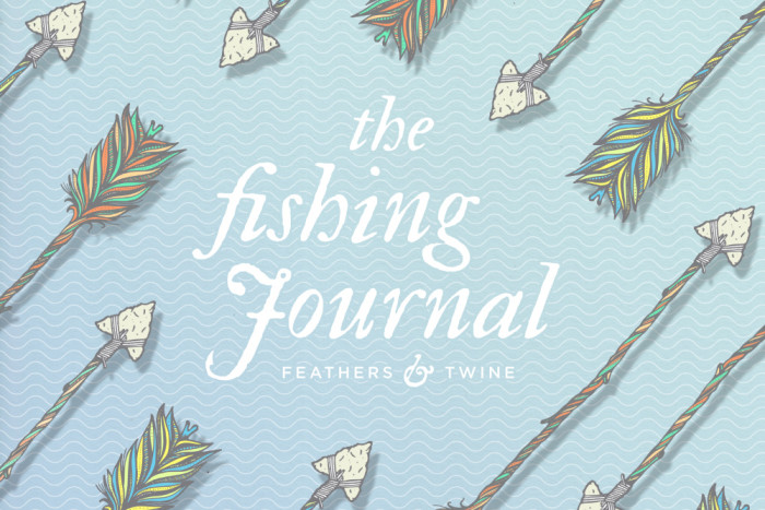 [Album Review] The Fishing Journal-Feathers & Twine
