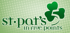 Battle to Play St. Pat's in 5 Points 2015