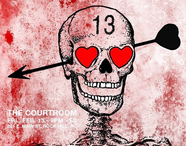 Jeffrey Lewis || Diane Cluck || Sinners & Saints Play The Courtroom