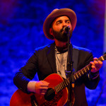 Show Review: Drew Holcomb and The Neighbors play at Charleston Music Hall, crowd demands encore